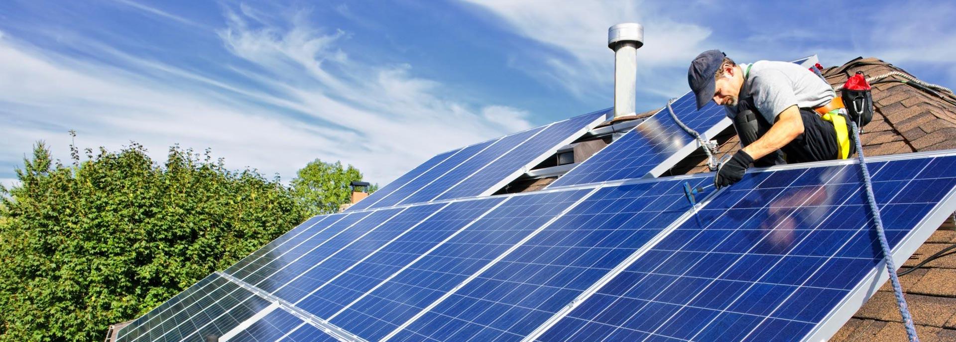 Corso progettazione impianti fotovoltaici enea 84